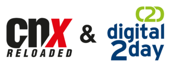 cnX Reloaded & digital 2day 1