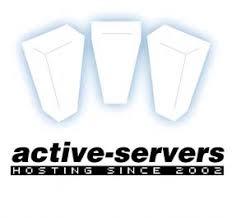 active-servers.com