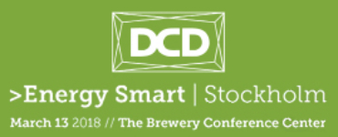 DCD ENERGY SMART