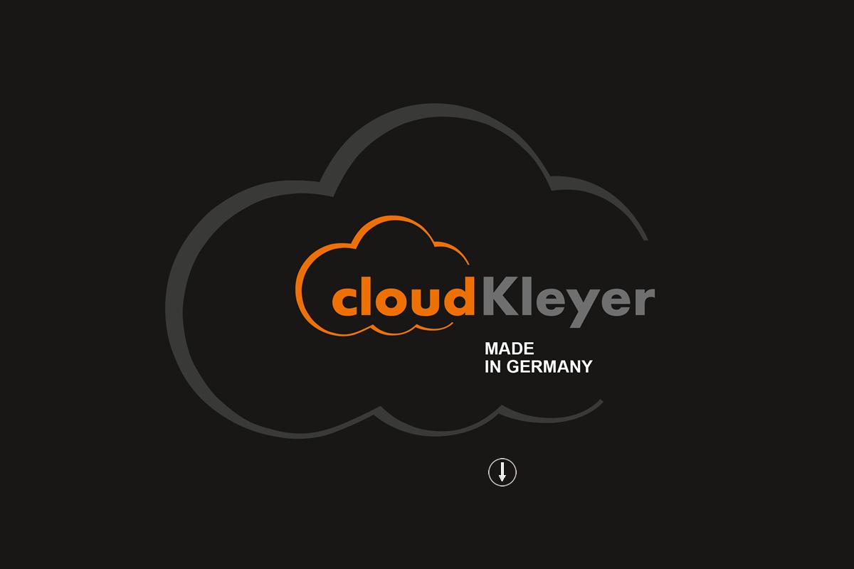 cloudKleyer Frankfurt GmbH