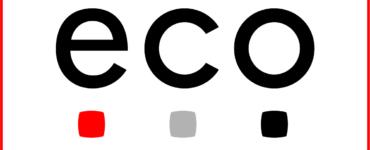 eco Logo Rot