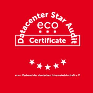 Datacenter Star Audit