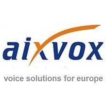 aixvox GmbH