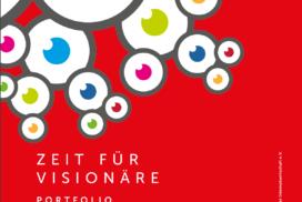 eco Portfolio – Zeit für Visionäre