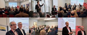 Allianz zur Stärkung Digitaler Infrastrukturen in Deutschland