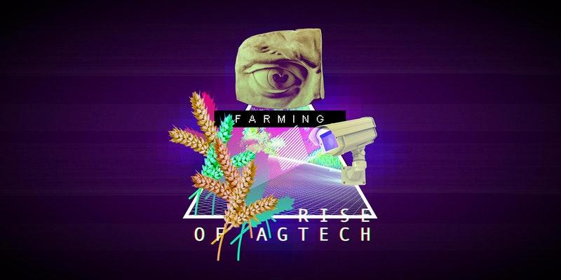 Digital Innovation Breakfast: The rise of AgTech