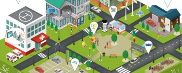 eco Verband: Einzelhandel profitiert von Smart-City-Wachstum