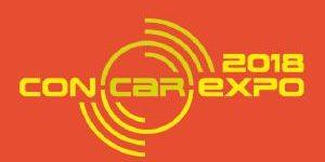 ConCarExpo 2018
