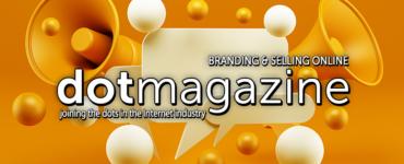 dotmagazine – Branding & Selling Online - online now!