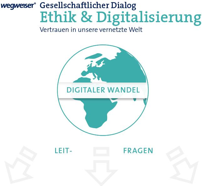 Mitgliedervorteil nutzen: Gesellschaftlicher Dialog Ethik & Digitalisierung 1