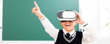 Building a Digital Future Through Education
