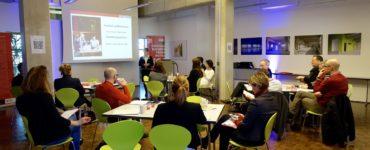New Work: Workshop zum Thema Resilienz