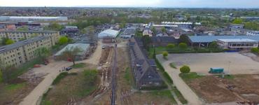Heidelberg iT erweitert Rechenzentrumsinfrastruktur