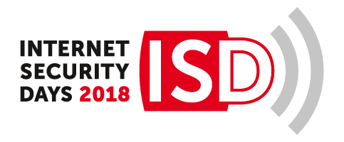 Internet Security Days 2018 - das Branchenevent der besonderen Art! 3