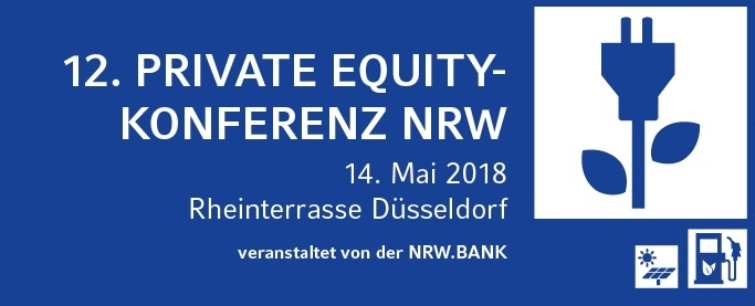 12. Private Equity-Konferenz NRW