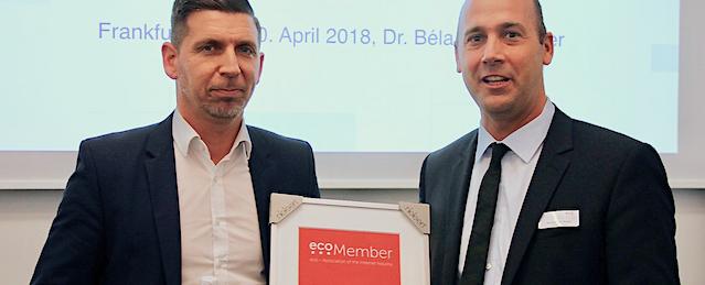 Neue Mitglieder: GasLINE GmbH & Co. KG