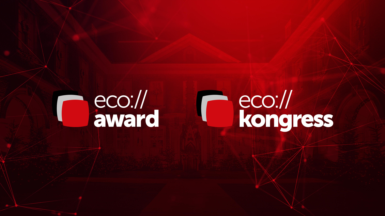 eco://award & eco://kongress 2018