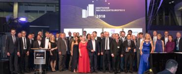 Verleihung des achten Deutschen Rechenzentrumspreises in Darmstadt – Das sind die Gewinner