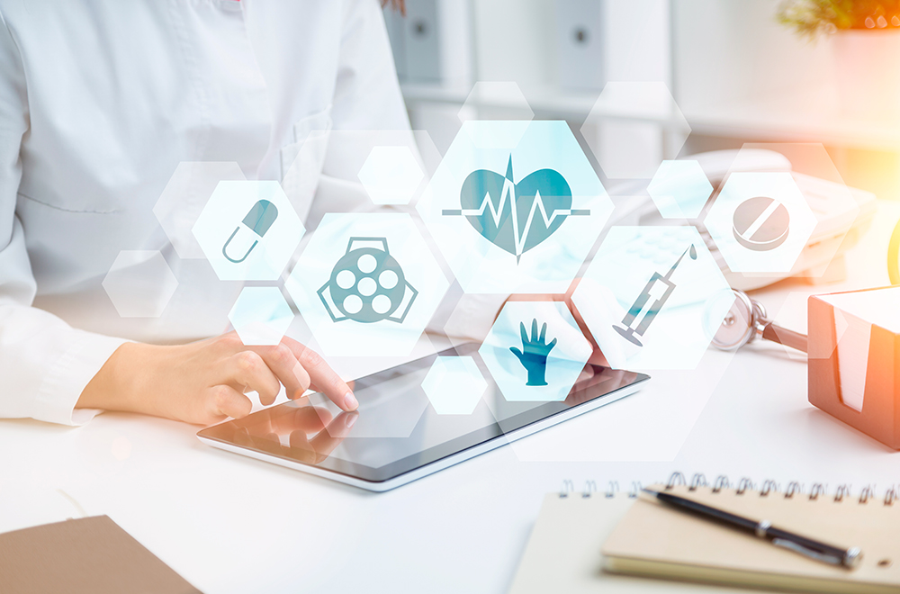 Security and E-Health: Between Privacy and Beneficial Innovation 1