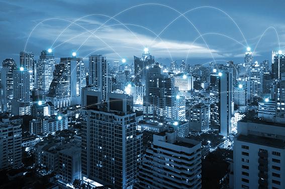 Digital Infrastructure - Key to Economic Development