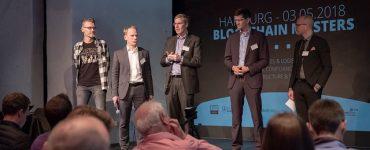 Blockchain Masters 5