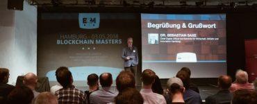 Wie die Blockchain die Industrie verändern wird