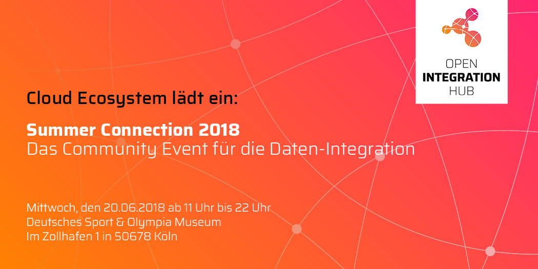 Summer Connection 2018 4