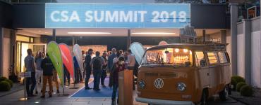 CSA Summit 2018: E-Mail-Marketing hebt ab 1