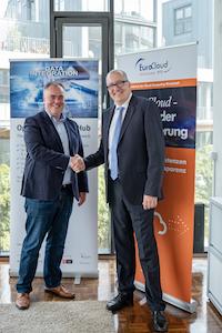EuroCloud und Open Integration Hub verkünden Partnerschaft