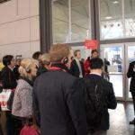 Connect & Collaborate: Die KG IoT erörtert auf der Hannover Messe die Erfolgsfaktoren der Industrie 4.0 (Nachbericht) 5