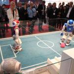 Connect & Collaborate: Die KG IoT erörtert auf der Hannover Messe die Erfolgsfaktoren der Industrie 4.0 (Nachbericht) 2