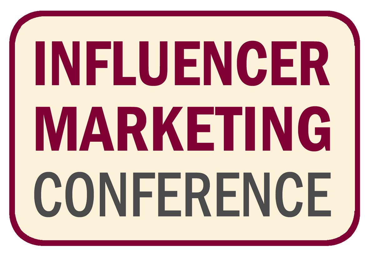 INFLUENCER MARKETING Conference