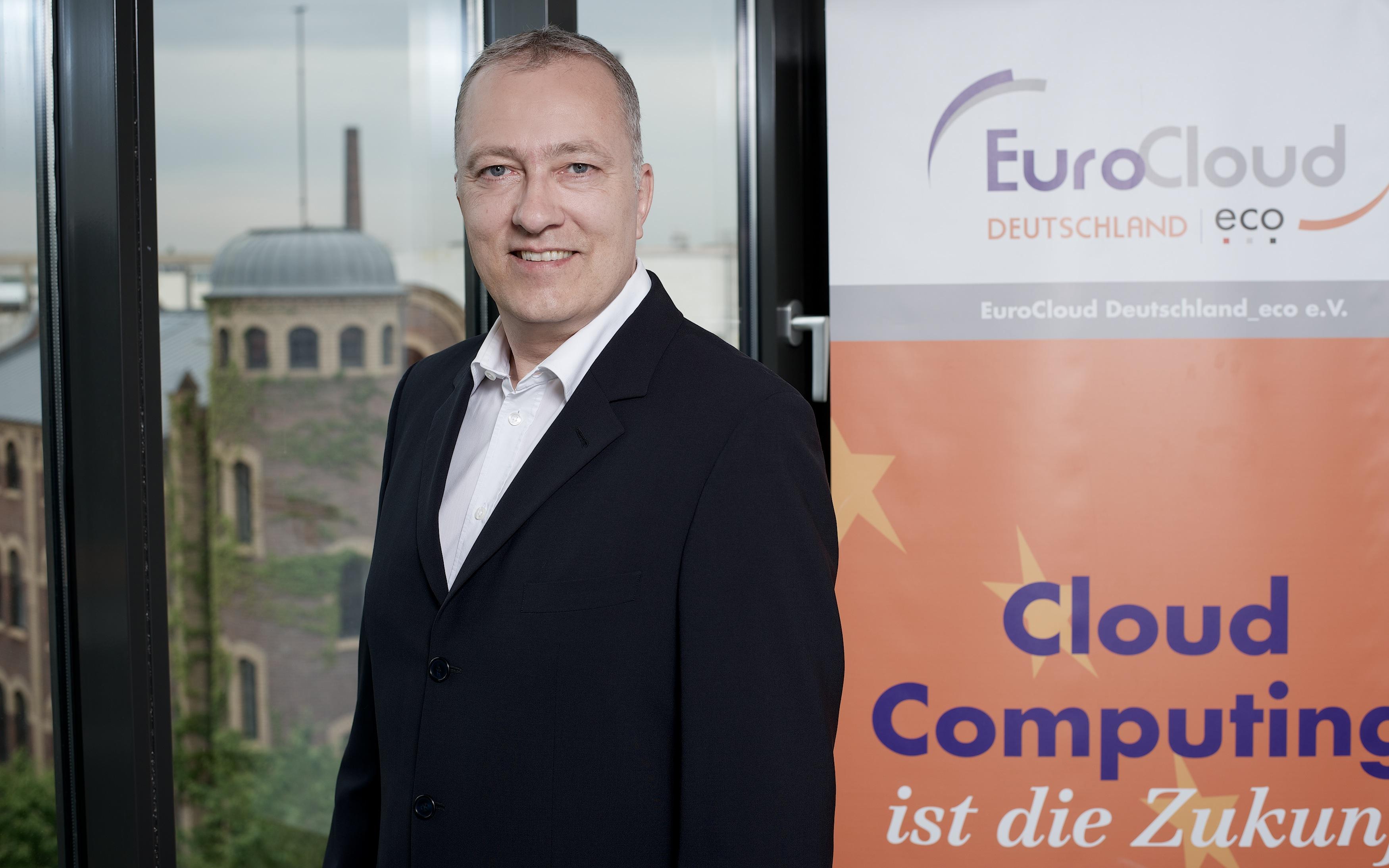 Wir brauchen eine gemeinsame europäische Cloud-Strategie