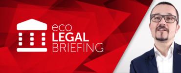 eco Legal Briefing zur DSGVO - Teil 2: Rechtliches