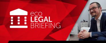eco Legal Briefing zur DSGVO – Teil 3: Datenverarbeitung & Speicherung von Kundendaten