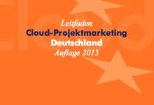Leitfaden Cloud-Projektmarketing: Bewährte Praxistipps für die erfolgreiche Einführung eines Cloud Services 2