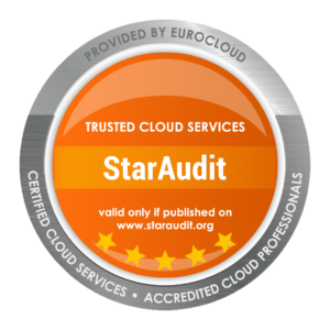 StarAudit (provided by EuroCloud)
