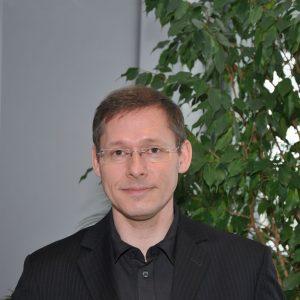 Matthias C. Wendt
