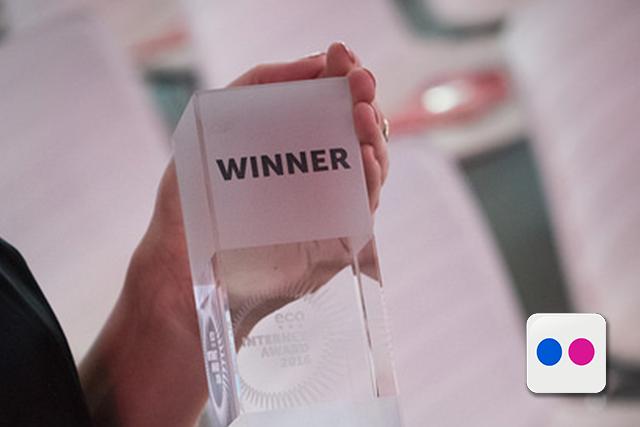 eco://award und eco://kongress 2018