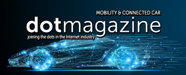 dotmagazine - Mobility and the Connected Car - online now! 1