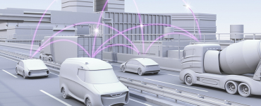 The Car as a Driver for Data Growth Needing New Infrastructure Solutions 1