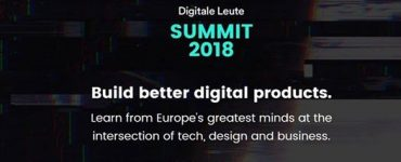 Digitale Leute Summit