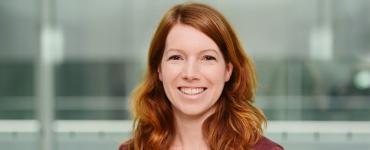 eco stellt vor: Dr. Anna Christmann (Bündnis 90/Die Grünen), MdB