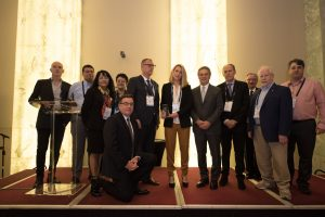 Report on 62nd ICANN Meeting 1