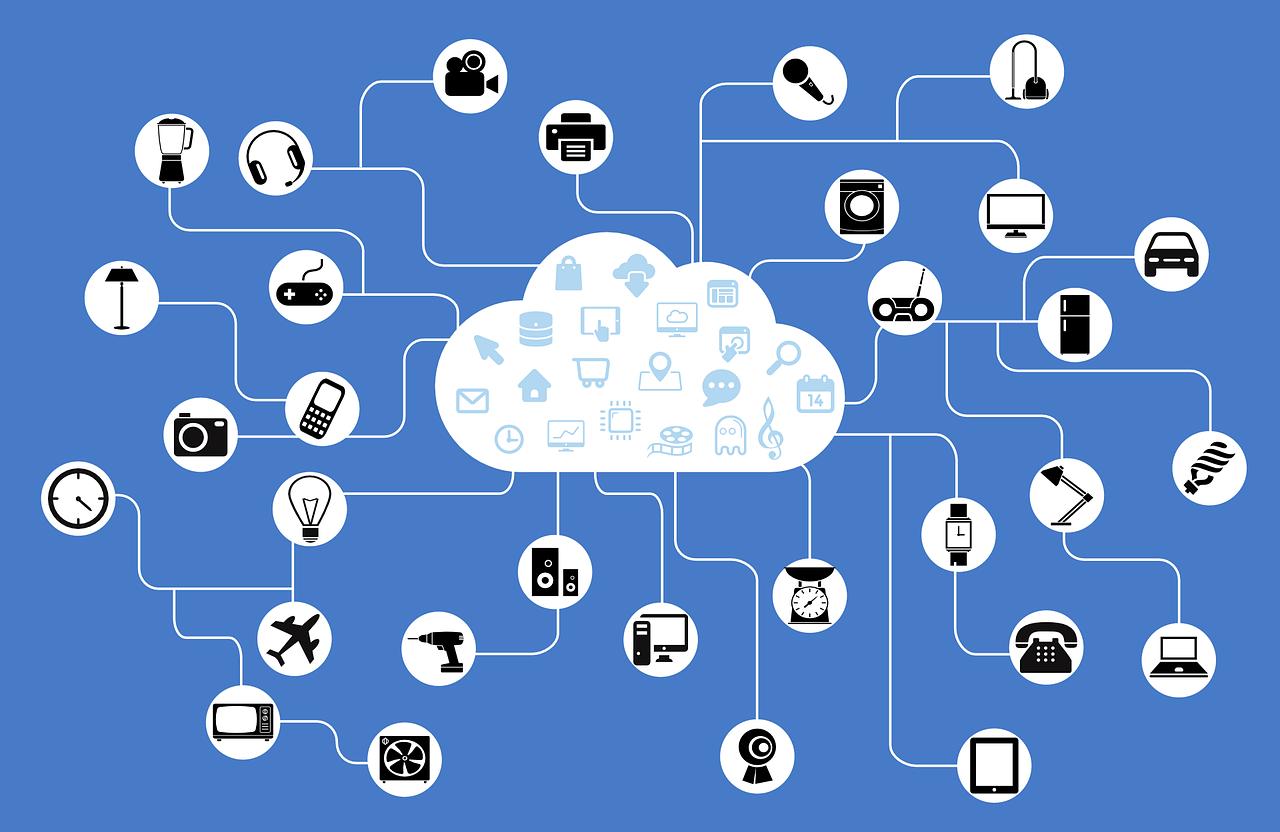 eco kürt die Top-Trends im Internet der Dinge