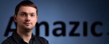 5 Fragen an Tobias Kirchher, Amazic Germany GmbH