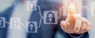 Trust & Security in the Blockchain 1