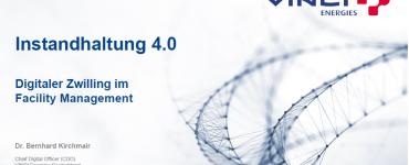 Präsentation: Instandhaltung 4.0