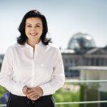 5 Fragen an Staatsministerin Dorothee Bär