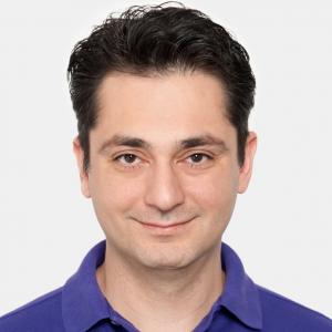 Ali Saffari